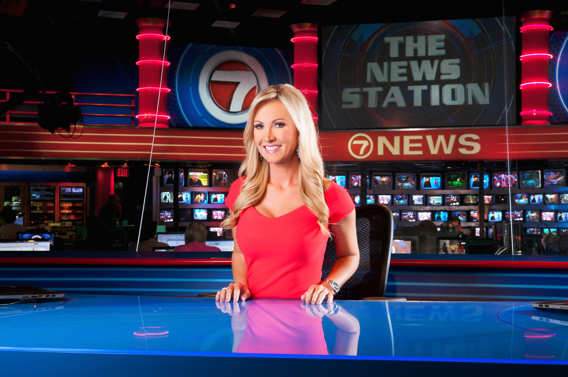 Ashley Morrison - WSVN Miami News Portrait-1