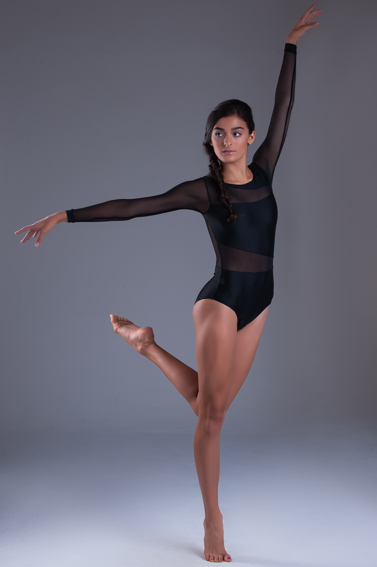 Commercial Product Photography - Dance wear - Miami-13