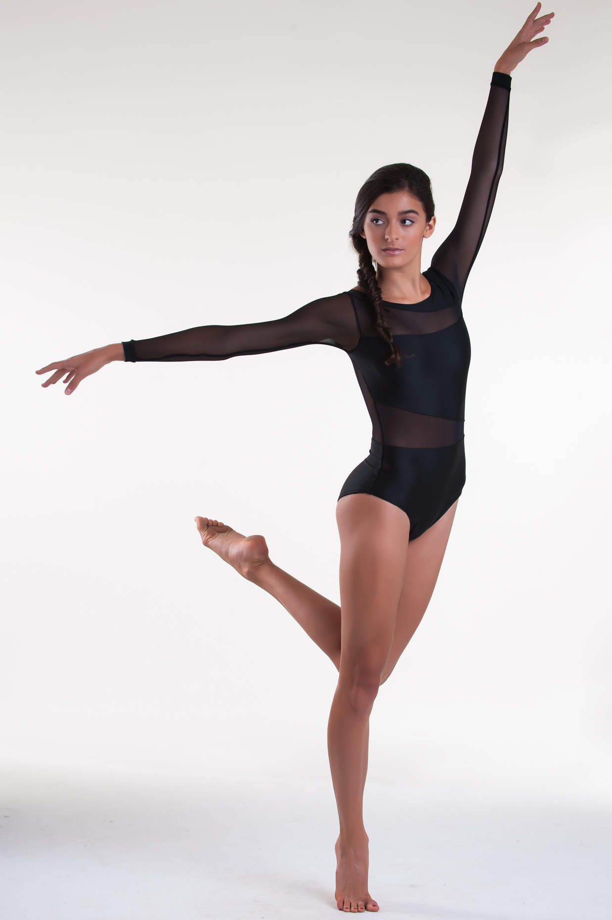 Commercial Product Photography - Dance wear - Miami-14
