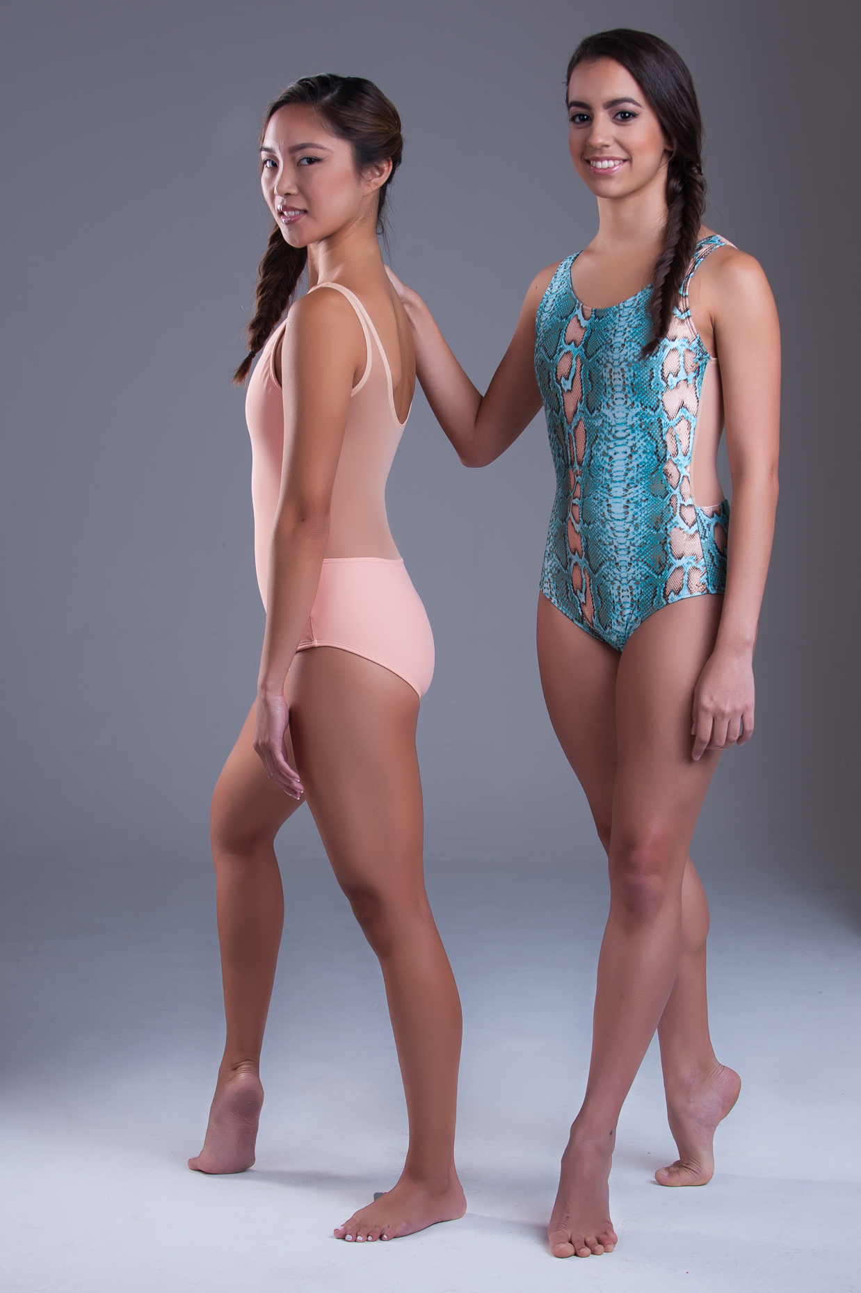 Commercial Product Photography - Dance wear - Miami-5
