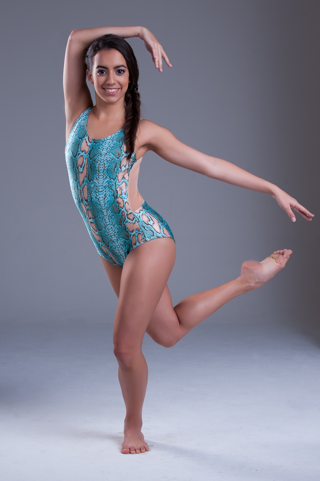 Commercial Product Photography - Dance wear - Miami-7