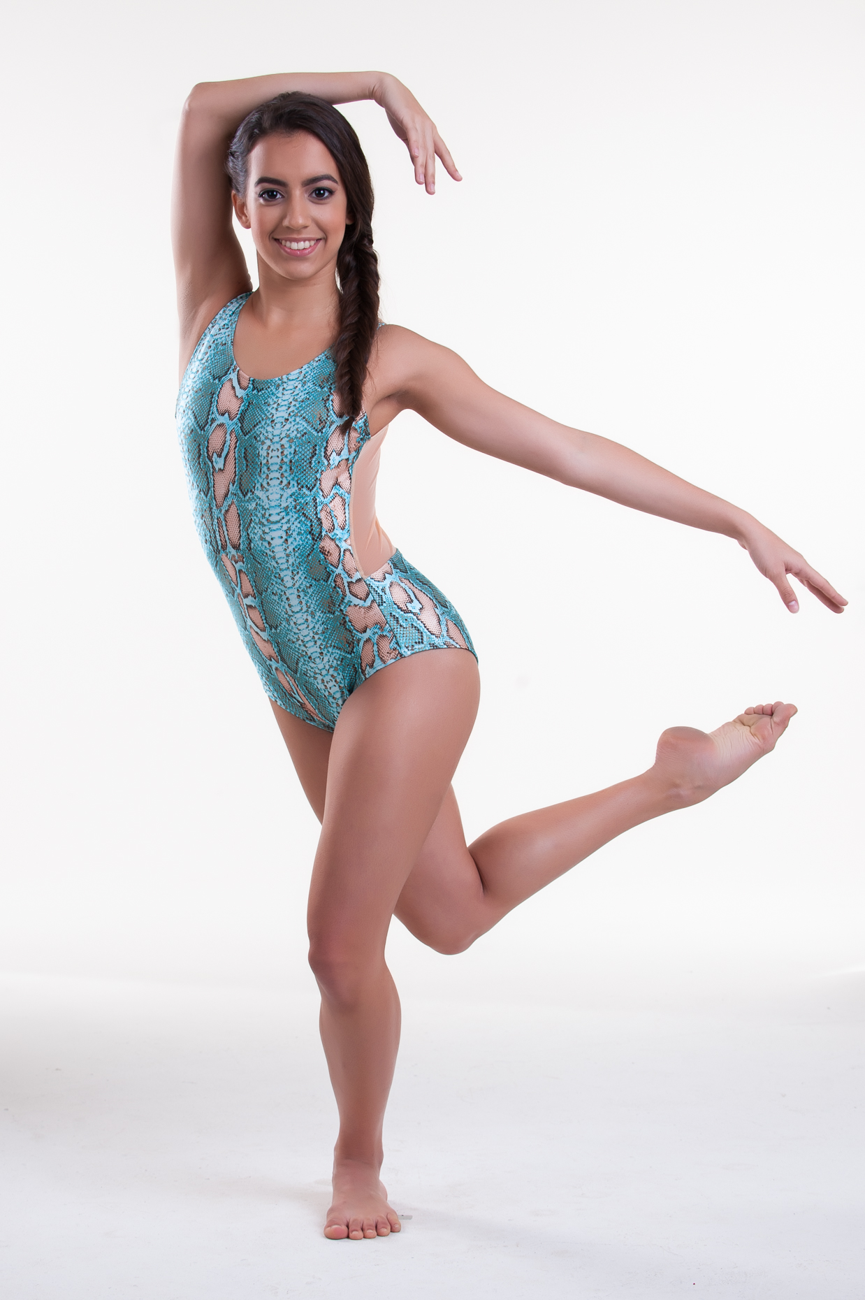 Commercial Product Photography - Dance wear - Miami-8