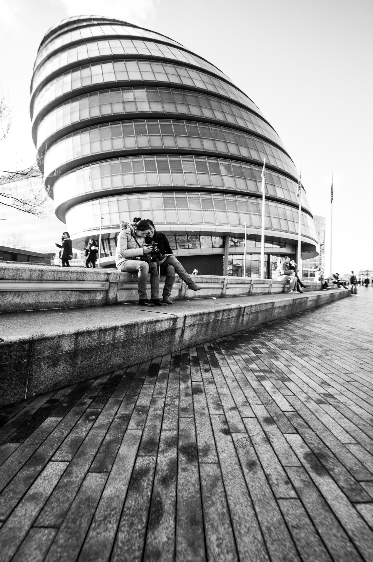 James Woodley Photography - Street Photography - Miami and London-15