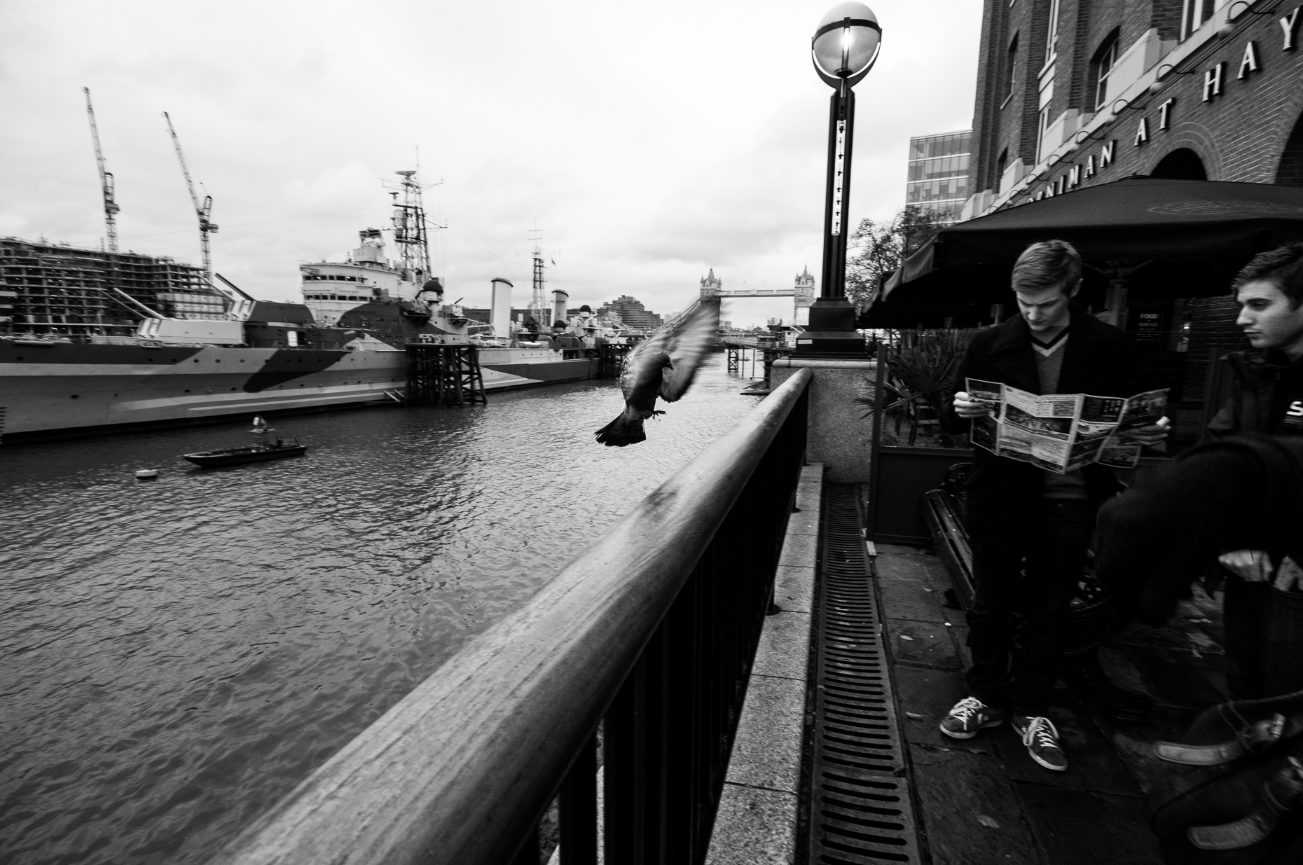 James Woodley Photography - Street Photography - Miami and London-8